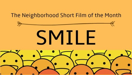 short film of the month