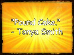 Tonya Smith Smile