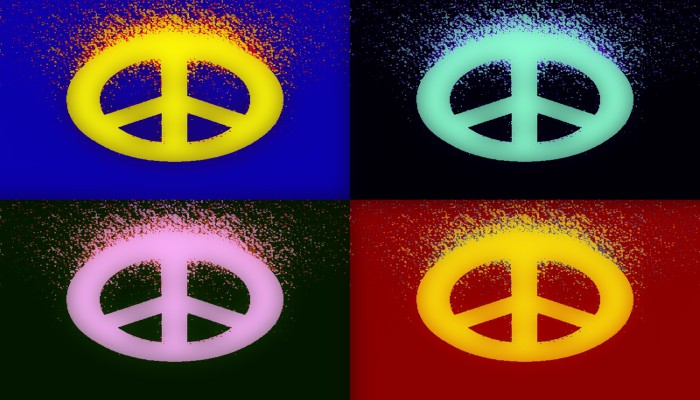 Our Day of Peace