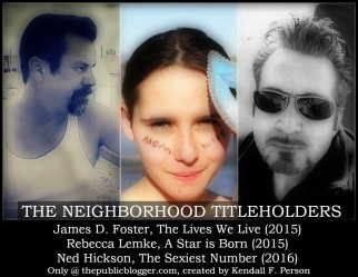 The Neighborhood Title Holders