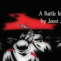 Short Film of the Month 'A Battle for Peace' by Joost Jansen