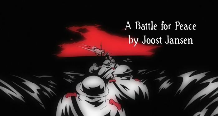 A Battle for Peace