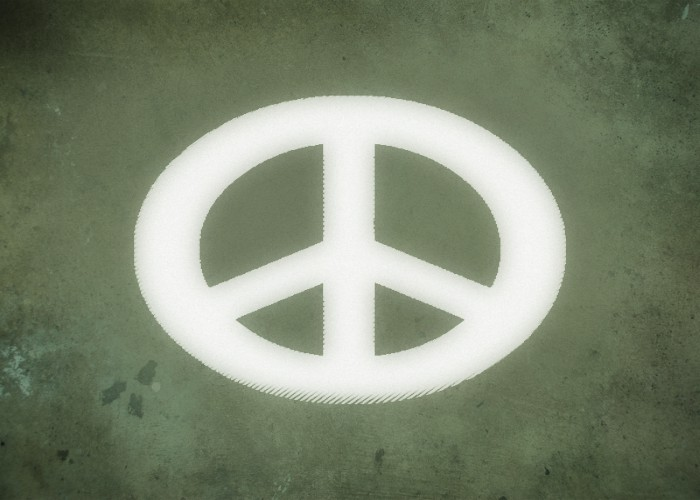 Evolution and Peace
