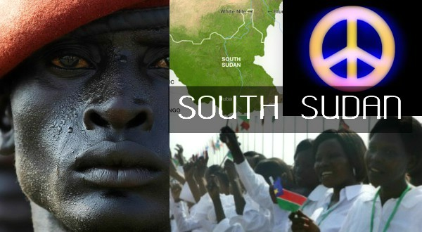 SOUTH SUDAN HOPE