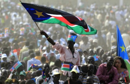 South Sudan Peace
