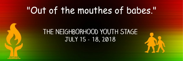 The Neighborhood Youth Stage