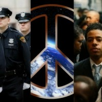 7 DAYS: OUR WEEK OF PEACE * DAY FIVE: LAW ENFORCEMENT / PEACE OFFICER AND YOU