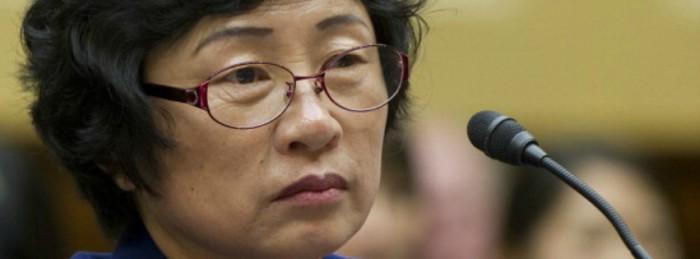 Kim Hye-Sook