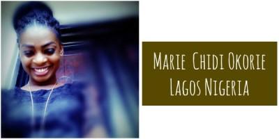 Marie Chidi Okorie