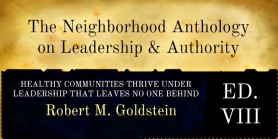 LEADERSHIP & AUTHORITY