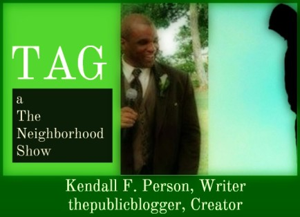 Kendall F. Person, thepublicblogger
