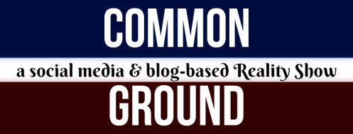 the search for common ground