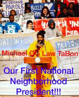 Michael OG Law TaBon