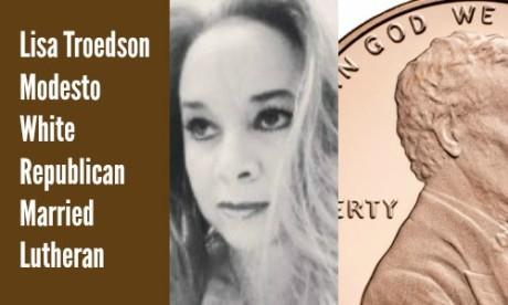 Lisa Troedson