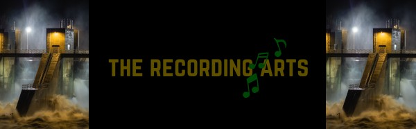 the recording arts