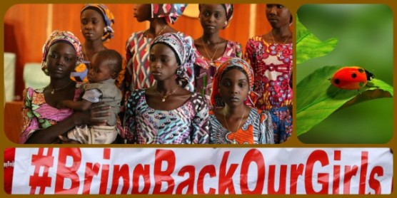 Chibok School Girls