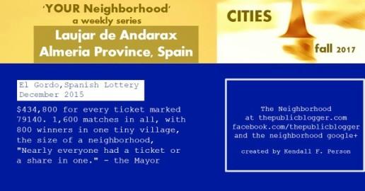 Laujar de Andarax Spain