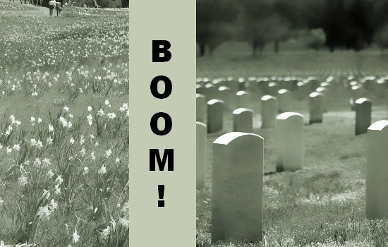 War Dead Memorial
