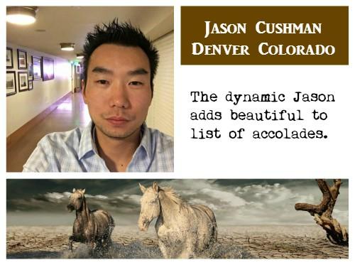 Jason Cushman