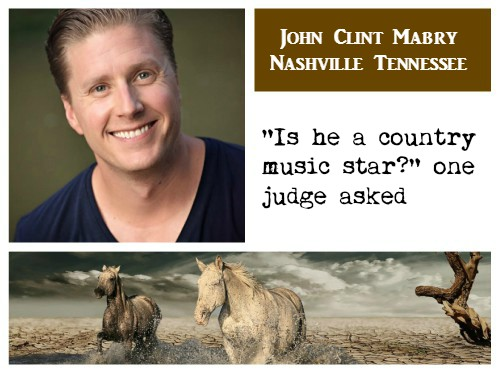 John Clint Mabry