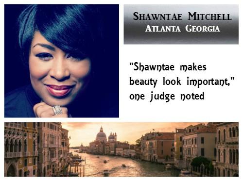 Shawntaee Mitchell