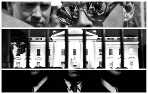 white house mafia