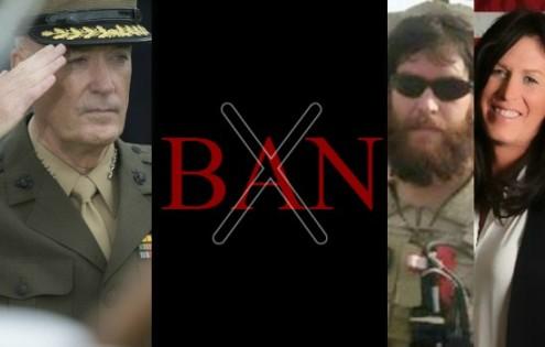 Trans Ban Banned