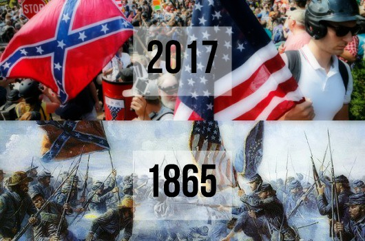 THE CHARLOTTESVILLE CONFIRMATION