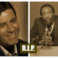 COMEDIC ACTIVISTS JERRY LEWIS AND DICK GREGORY, KEPT US ALL IN CHECK