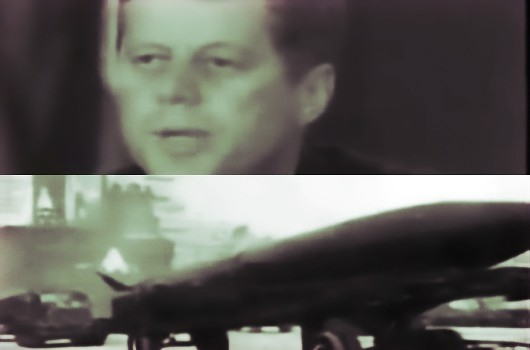 SHORT FILM OF THE MONTH: THE CUBAN MISSILE CRISIS