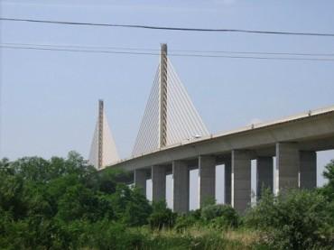 Chesapeake-Delaware Canal Bridge