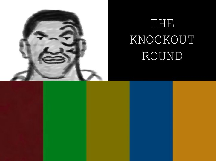 THE KNOCKOUT ROUND