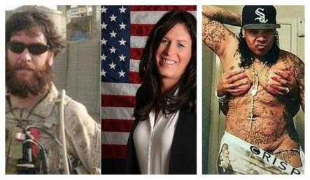 Transgender and bulldagger