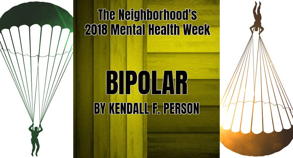 bipolar by kendall f person