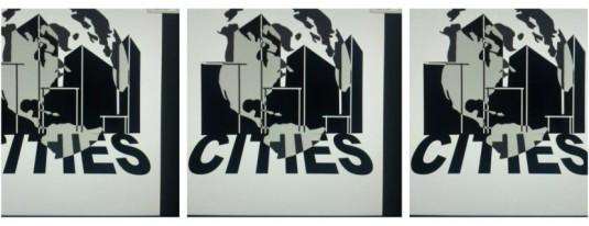 Cities logo