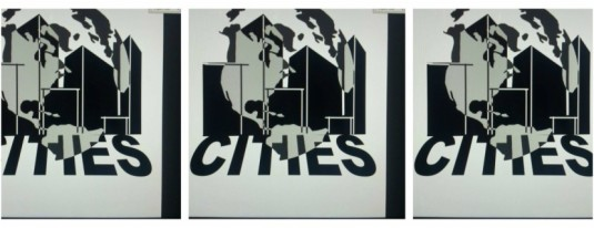 Cities logo