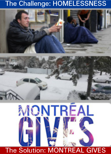 Montreal Gives