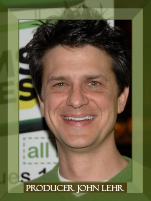 Producer John Lehr