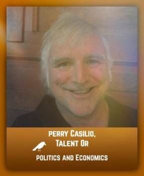 Perry Casilio