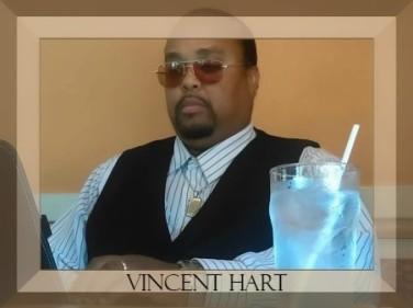 Vincent Hart
