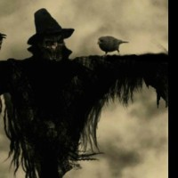 2020: THE STRAWMAN AND THE CROW - A BLOG GAME
