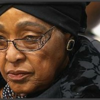 BEHIND A GOOD MAN: THE DEATH OF WINNIE MANDELA