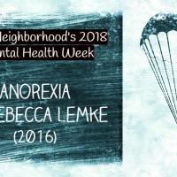 ANOREXIA BY REBECCA LEMKE
