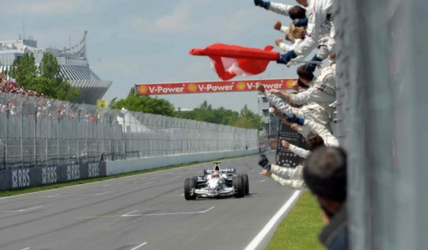 2008 Canada Grand Prix