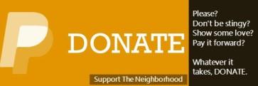 Donate to The Neighborhood