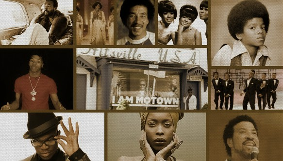 Motown through the generations