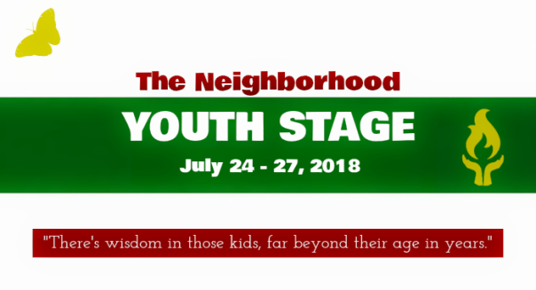 The Youth Stage