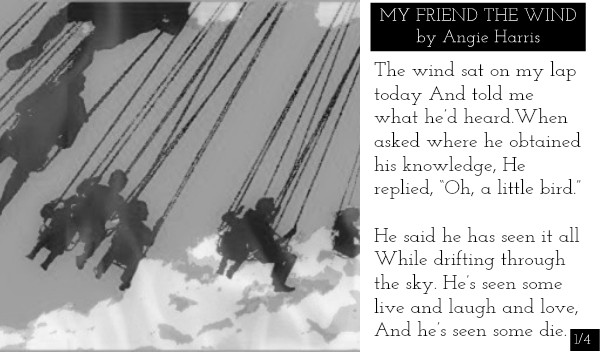 My Friend the Wind 1