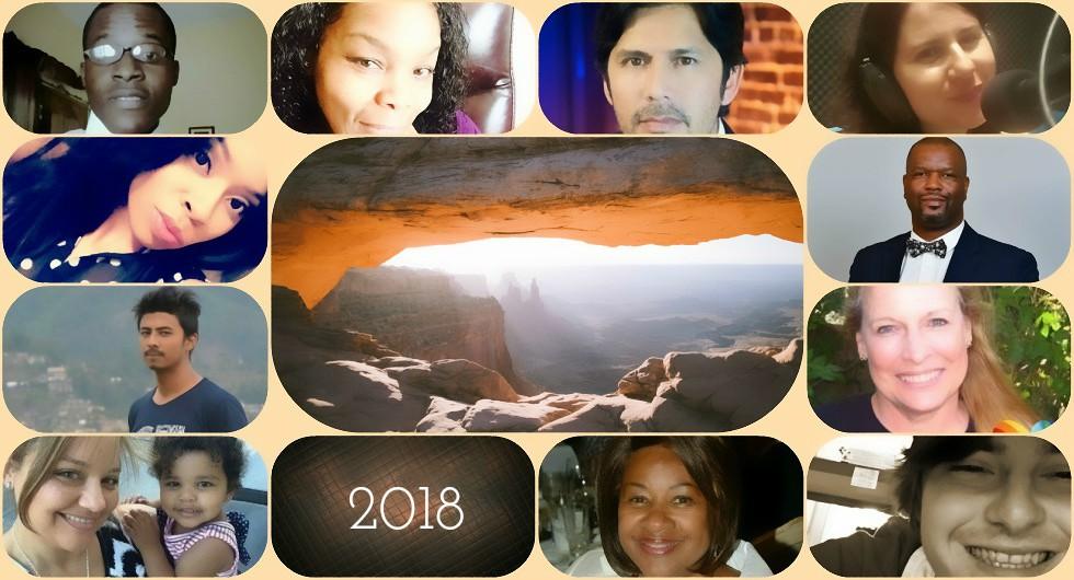 2018 Underground Most Beautiful People