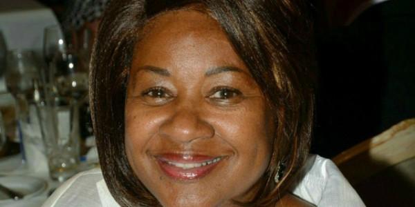 Phyllis Burden